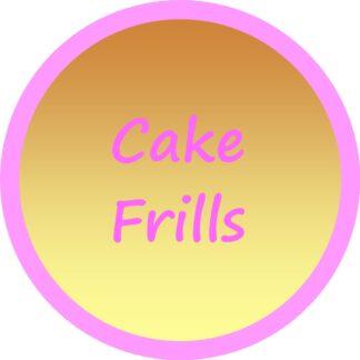 Cake Frills