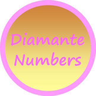 Diamante Numbers