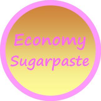Economy Sugarpaste