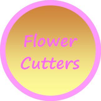 Flower Cutters