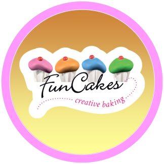 Funcakes Deco Melts