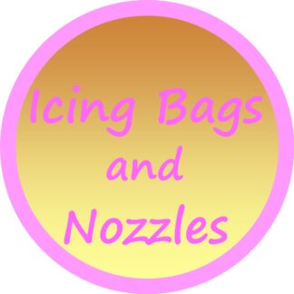 Icing Bags and Nozzles