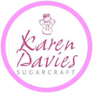 Karen Davies Sugarpaste