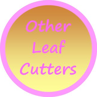 Other Leaf Cutters