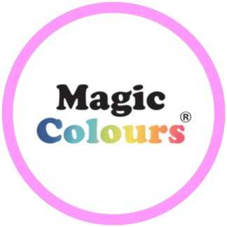 Magic Colours Food Colourings