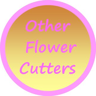 Other Flower Cutters