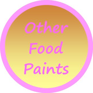 Other Food Paints
