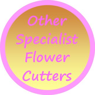 Other Specialist Flower Cutters