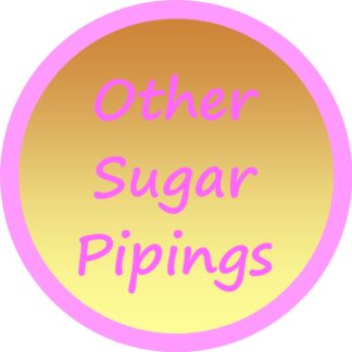 Other Sugar Pipings