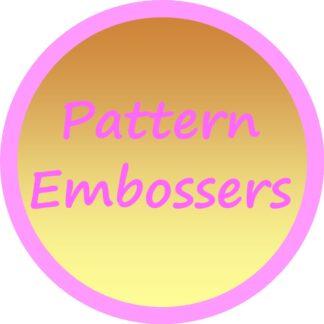 Pattern Embossers