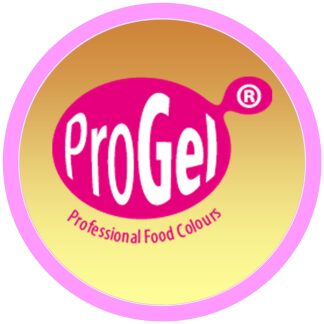 Progel Food Colourings