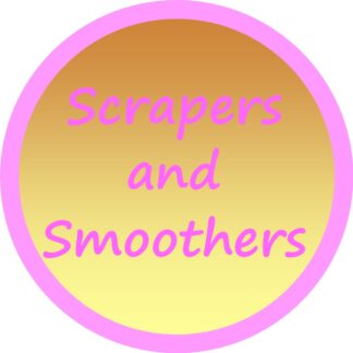 Scrapers and Smoothers