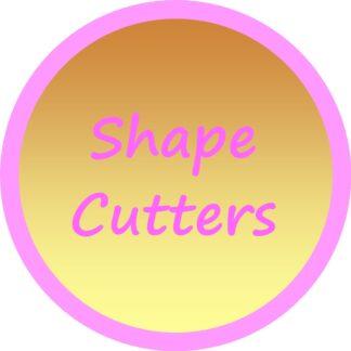 Shape Cutters