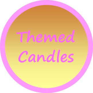 Themed Candles