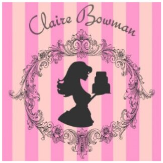 Claire Bowman Cake Lace