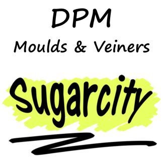 DPM Moulds & Veiners (Sugarcity)