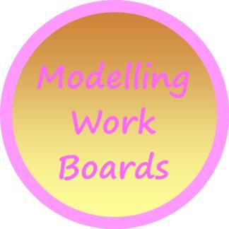Modelling Work Boards